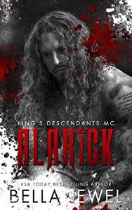Alarick by Bella Jewel
