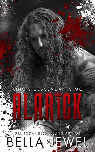 Alarick by Bella Jewel