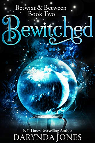 Bewitched by Darynda Jones
