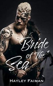 Bride of the Sea by Hayley Faiman