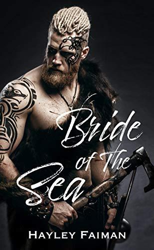 Bride of the Sea by Hayley Faiman