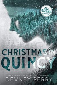 Christmas in Quincy by Devney Perry