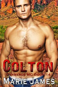 Colton by Marie James