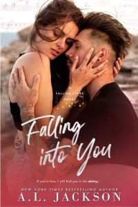 Excerpt Falling into You by A.L. Jackson