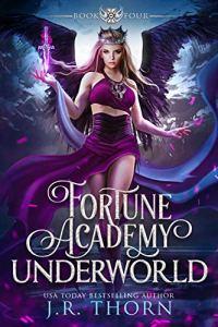 Fortune Academy Underworld Book Four by J.R. Thorn