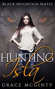 Hunting Isla by Grace McGinty