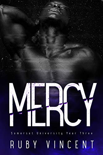 Mercy by Ruby Vincent