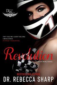 Revolution by Dr. Rebecca Sharp
