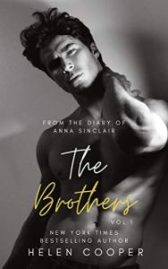 The Brothers by Helen Cooper