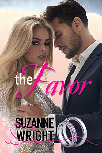 The Favor by Suzanne Wright