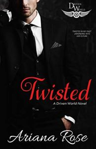 Twisted by Ariana Rose