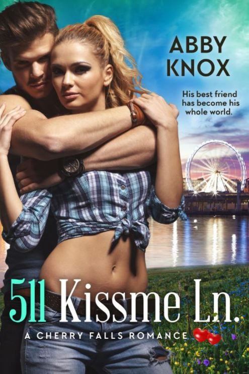 511 Kissme Lane by Abby Knox
