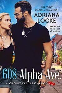 608 Alpha Avenue by Adriana Locke