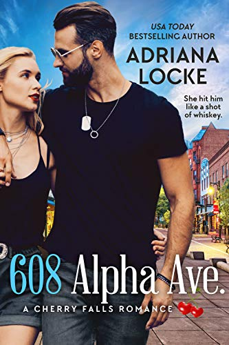 608 Alpha Avenue by Adriana Locke