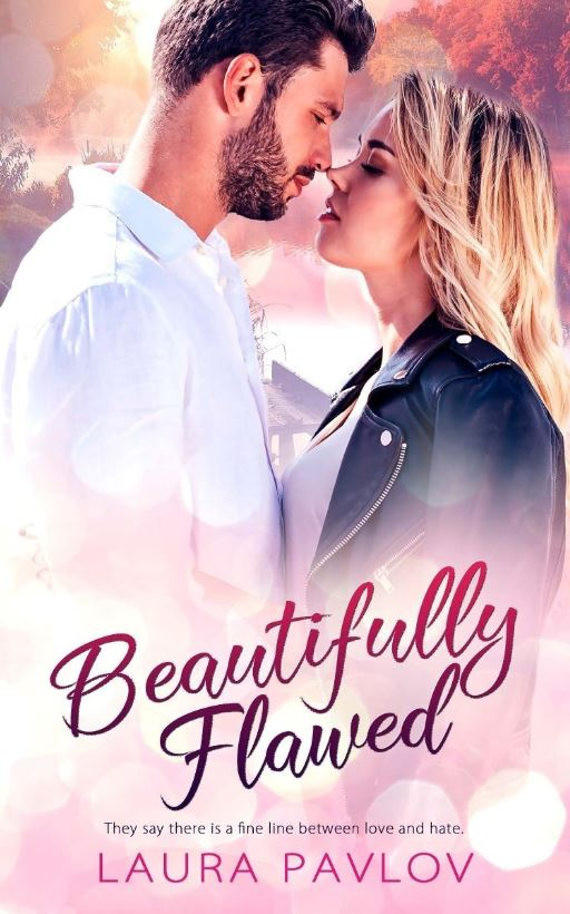 Beautifully Flawed by Laura Pavlov