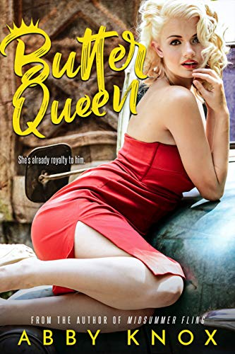 Butter Queen by Abby Knox