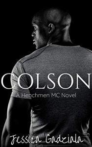 Colson by Jessica Gadziala