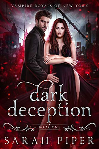 Dark Deception by Sarah Piper