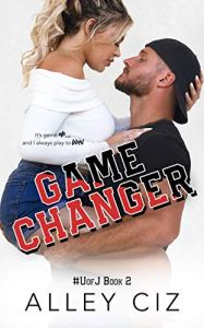 Game Changer by Alley Ciz
