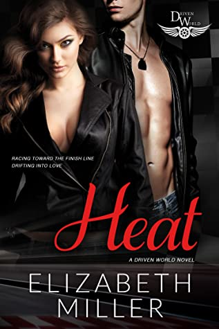 Heat by Elizabeth Miller