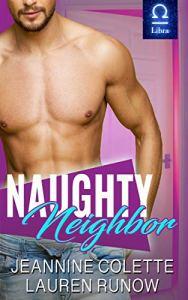 Naughty Neighbor by Lauren Runow