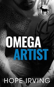 Omega Artist by Hope Irving
