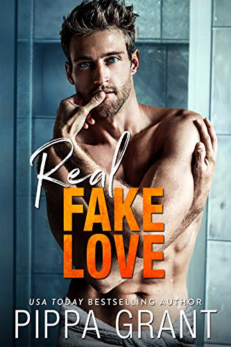 Real Fake Love by Pippa Grant