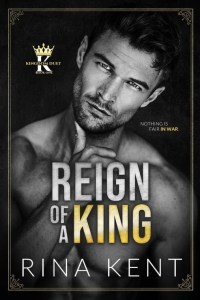 Reign of a King by Rina Kent