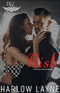 Risk by Harlow Layne