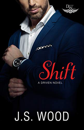 Shift by J.S. Wood