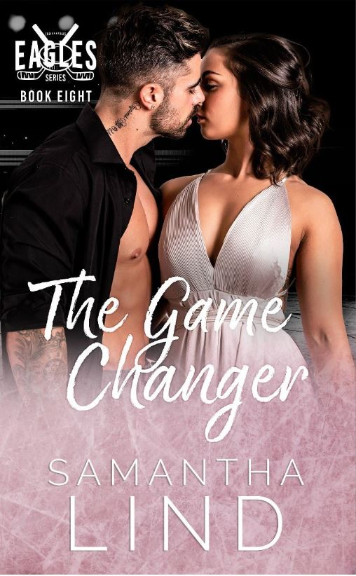 The Game Changer by Samantha Lind