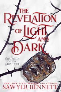 The Revelation of Light and Dark by Sawyer Bennett