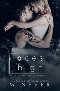 Aces High by M Never