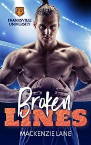 Broken Lines by Mackenzie Lane
