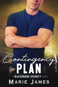 Contingency Plan by Marie James
