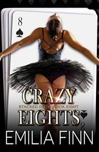 Crazy Eights by Emilia Finn