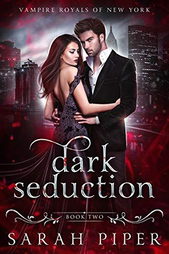 Dark Seduction by Sarah Piper