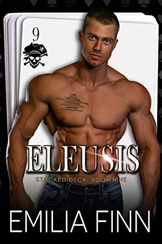 Eleusis by Emilia Finn
