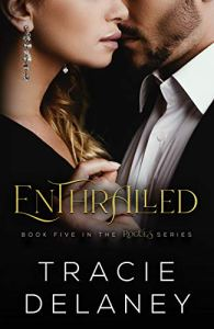 Enthralled by Tracie Delaney