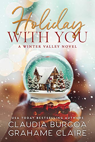 Holiday with You by Claudia Burgoa