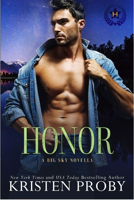 Honor by Kristen Proby