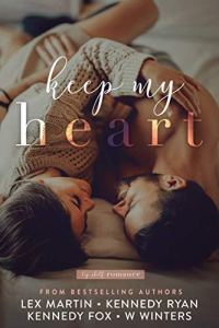 Keep My Heart (Top Shelf Romance #7)