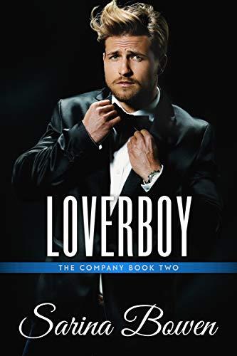 Loverboy by Sarina Bowen