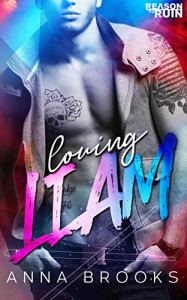 Loving Liam by Anna Brooks
