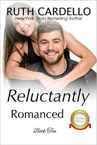 Reluctantly Romanced by Ruth Cardello