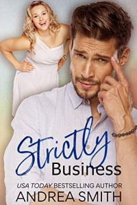 Strictly Business by Andrea Smith
