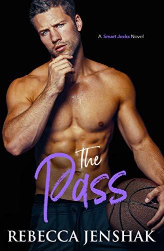 The Pass by Rebecca Jenshak