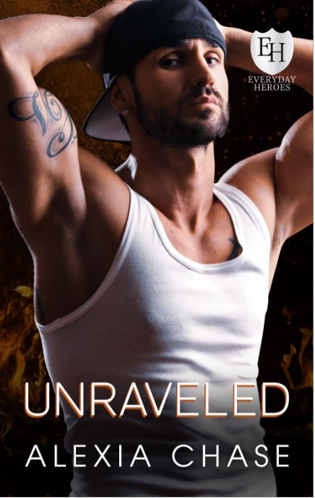 Unraveled by Alexia Chase