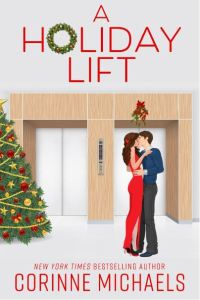 A Holiday Lift by Corinne Michaels