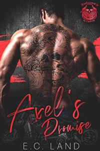 Axel's Promise by E.C. Land